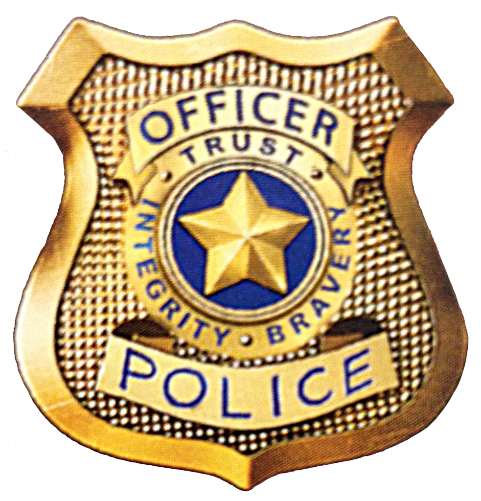 Remarkable badge template with. Policeman clipart police tamilnadu