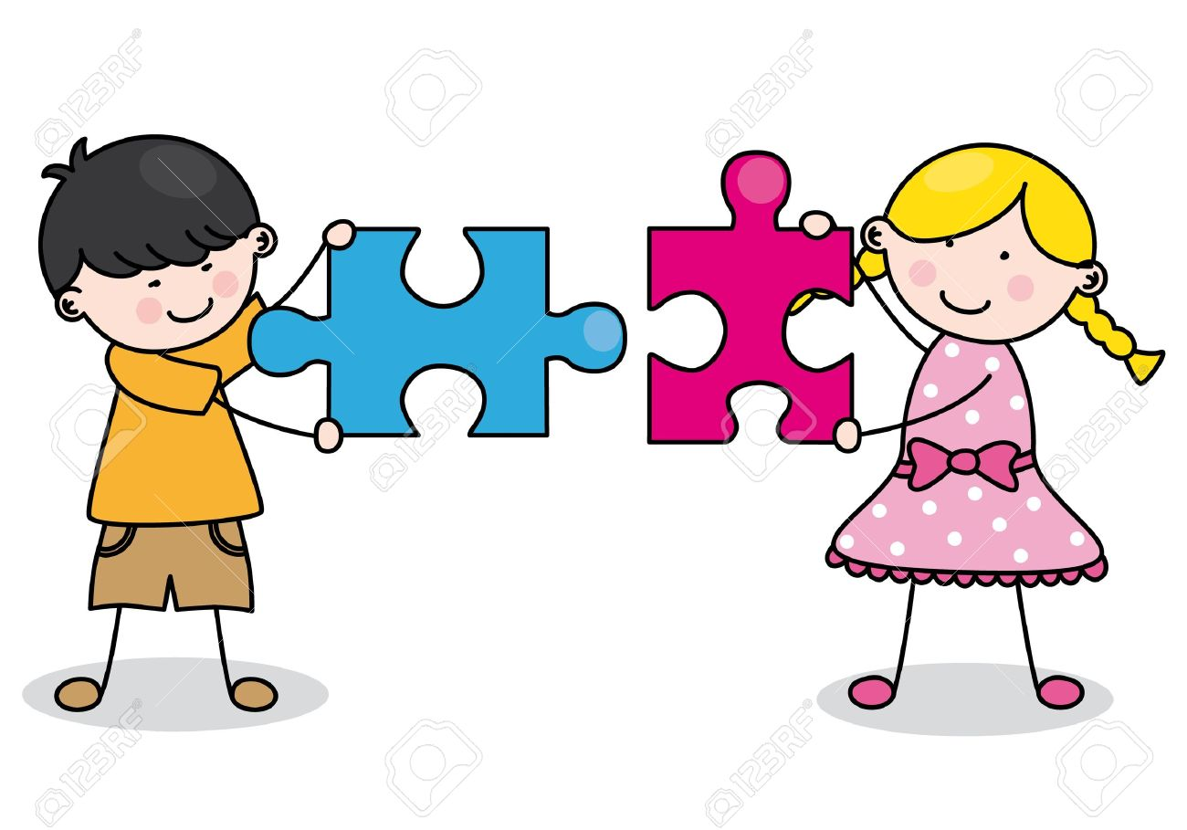 Puzzle clipart cute. Images free download best