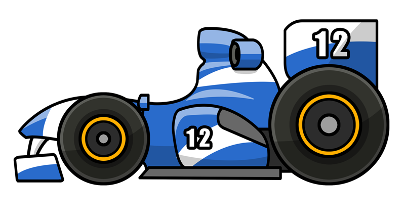 Wheel clipart gulong. Race car free to