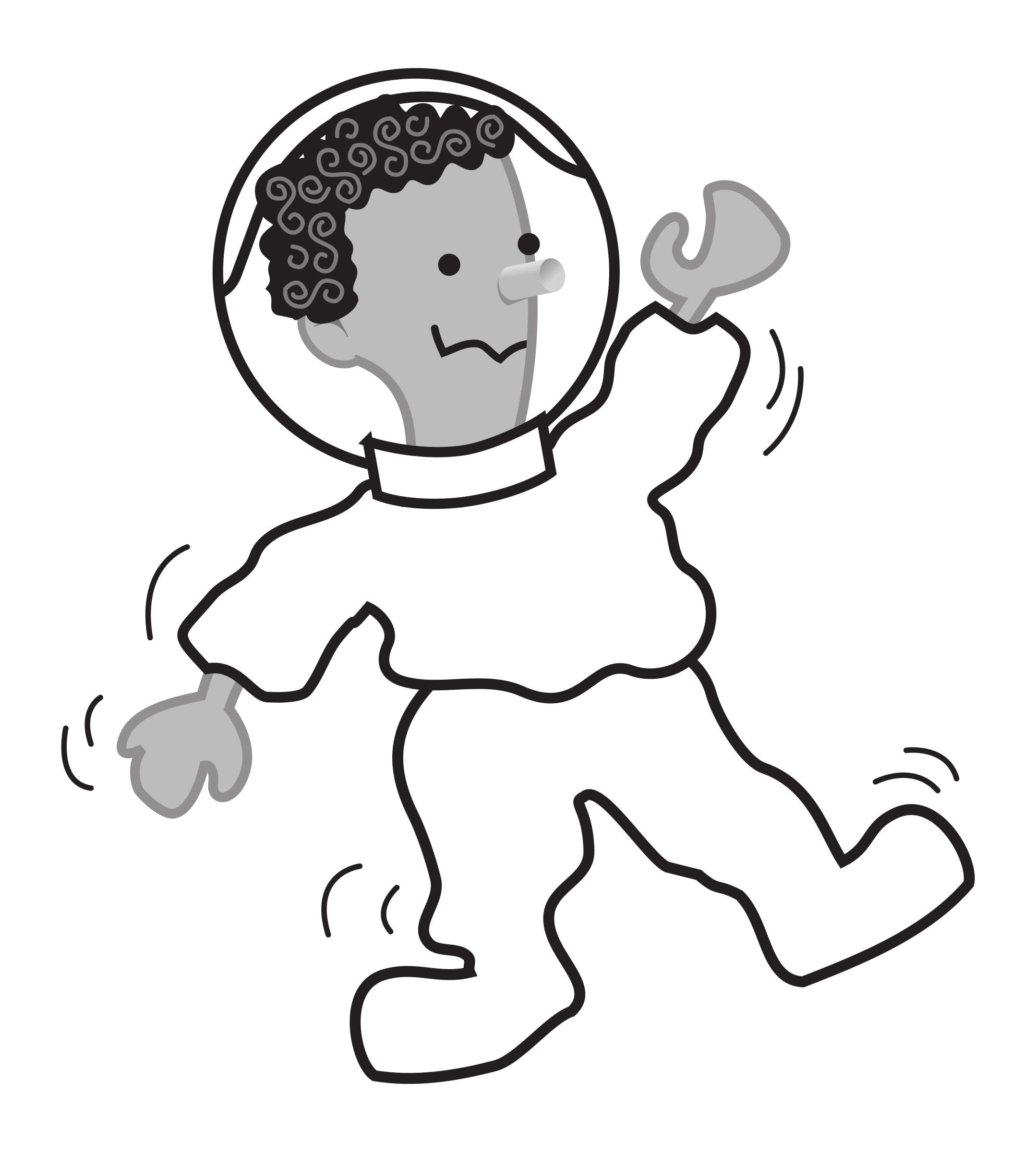 Shaking big image png. Government clipart kid