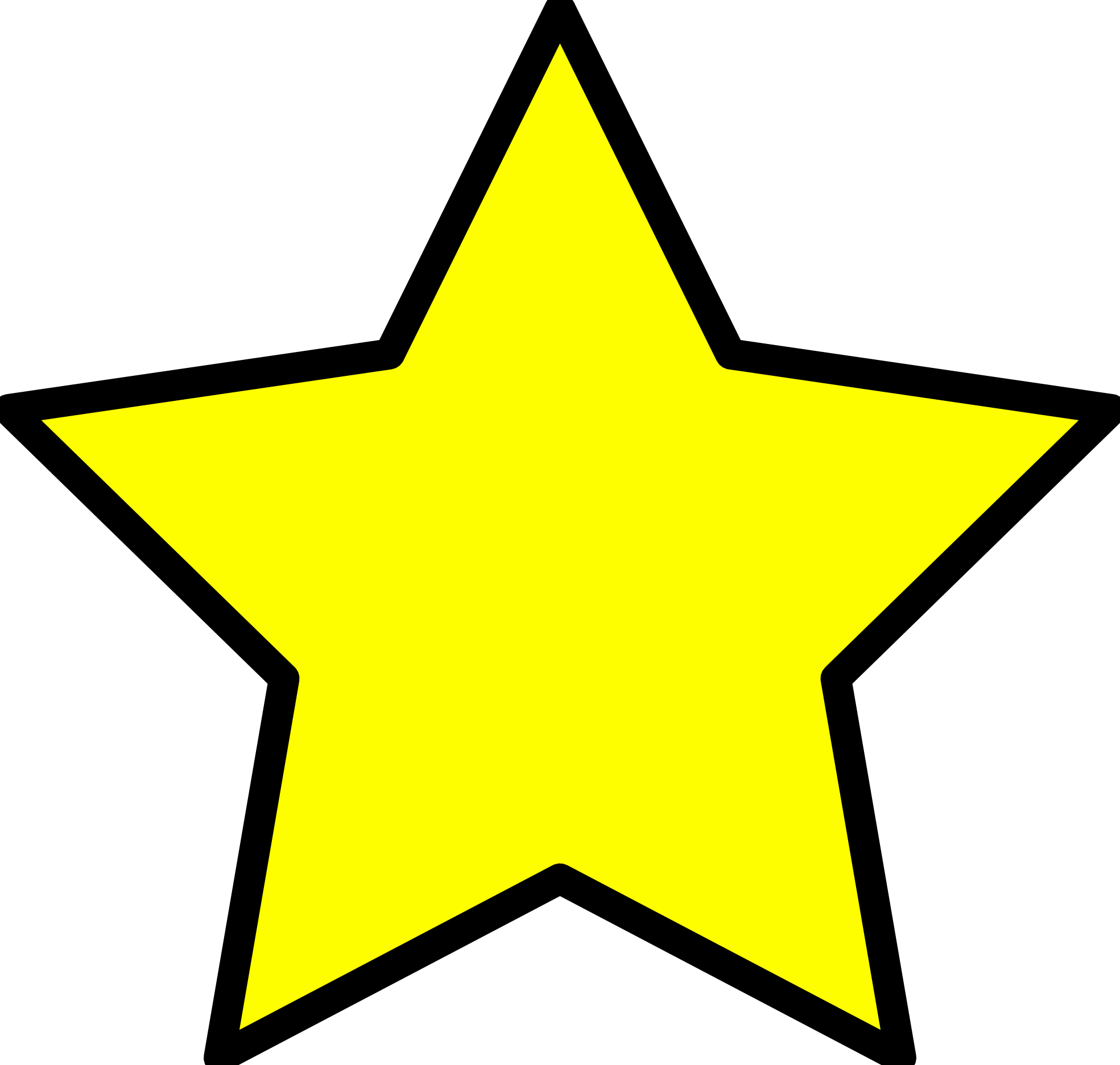 Clipart kids star.  collection of for