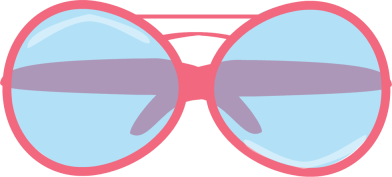 Sunglasses clipart girly. Free image of download