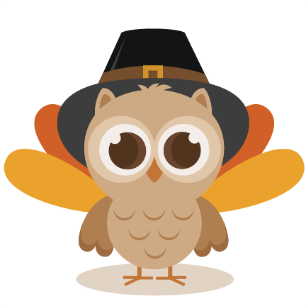 Owls clipart thanksgiving. Cute kid clipartix