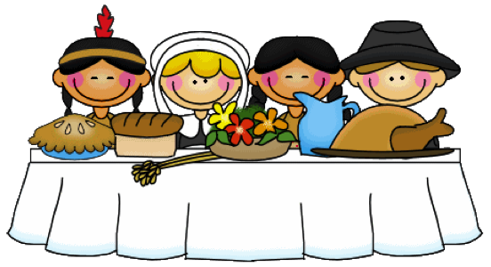 Feast clipart first. Free preschool thanksgiving cliparts