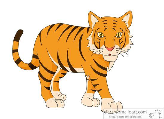 Clipart tiger kid. Transparent cliparting com