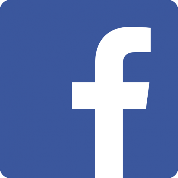 facebook clipart sign