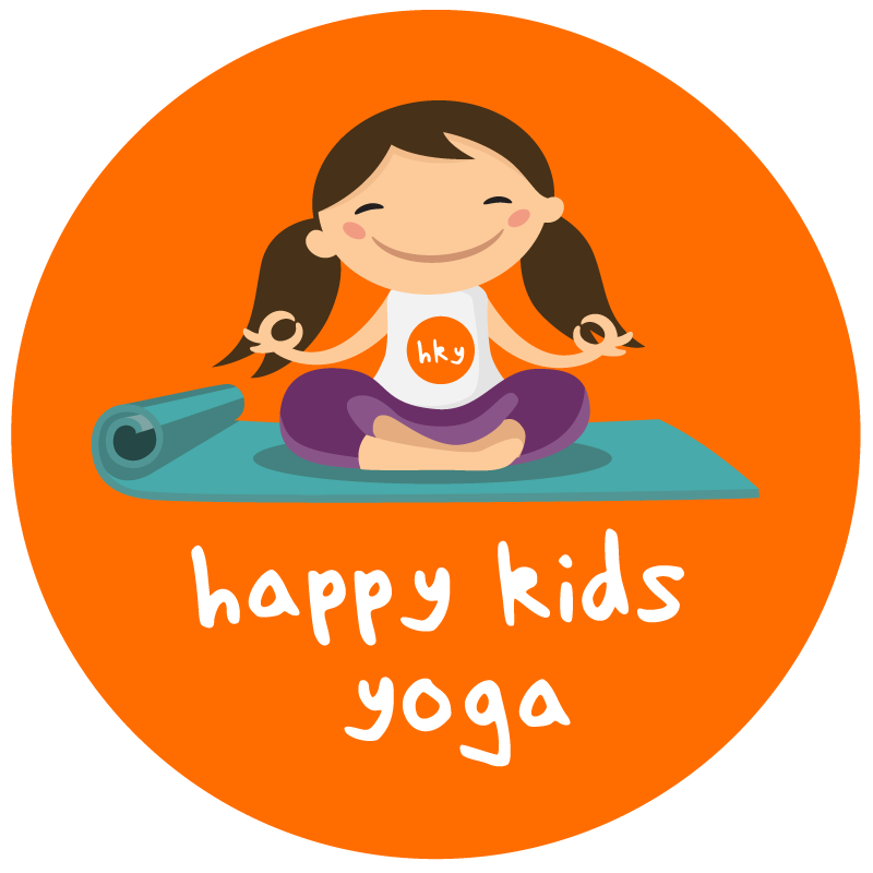 Home happy kids yoga. Excited clipart excited child