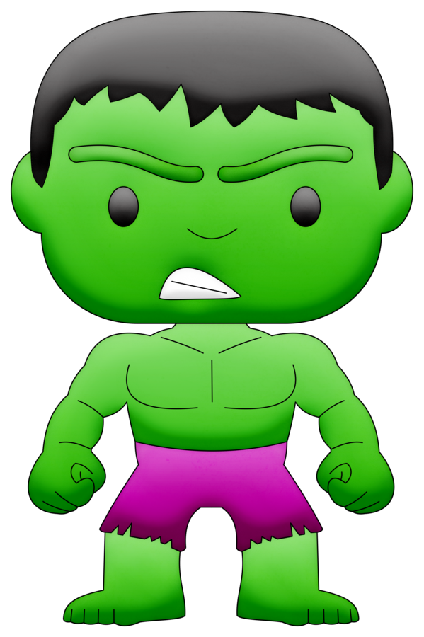 Kids bible at getdrawings. Head clipart hulk