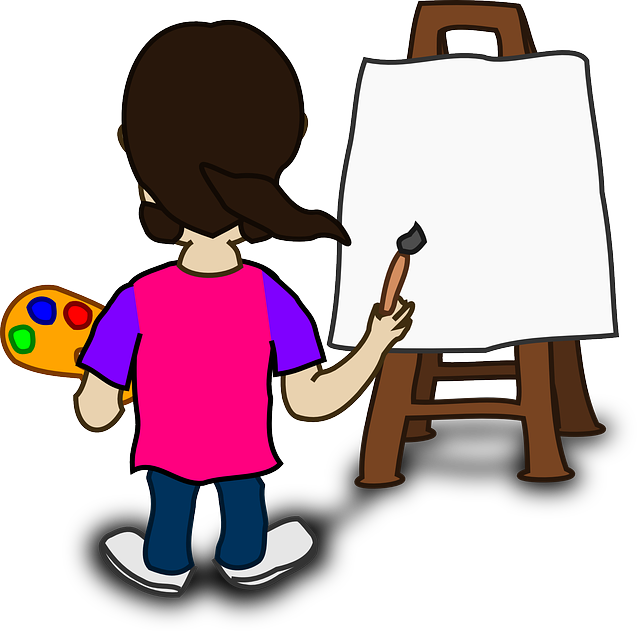 Pursue an career advice. Psychology clipart artistic