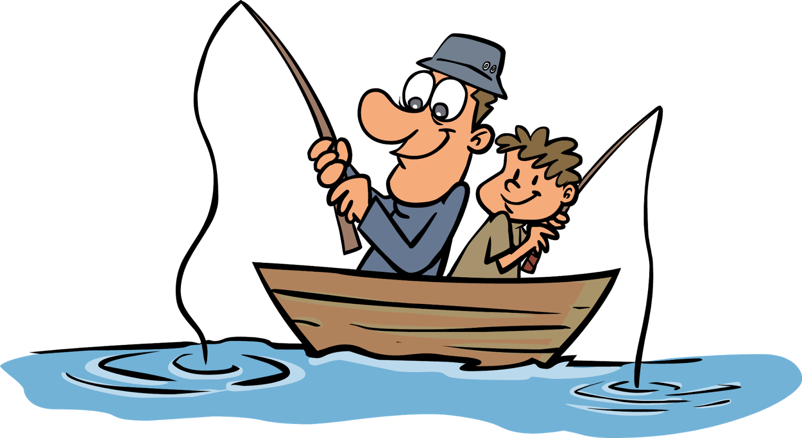 Dorchester times free fishing. Phone clipart family