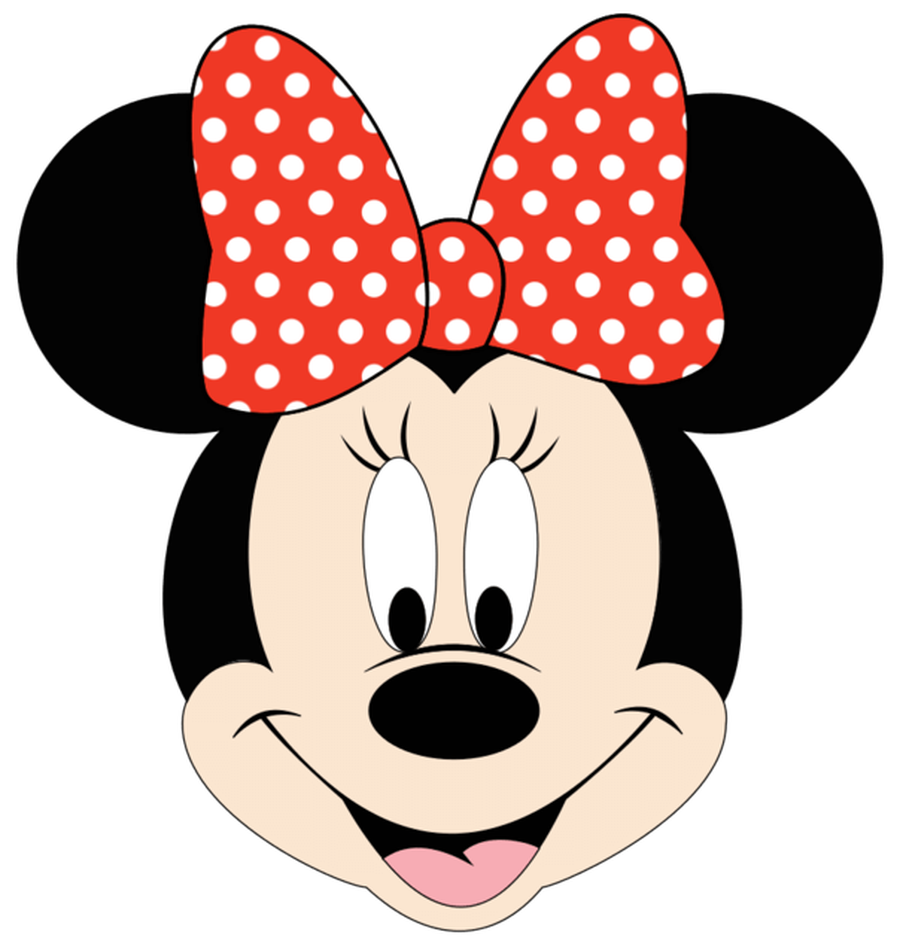 Large minnie kid cliparting. Clipart mouse thanksgiving
