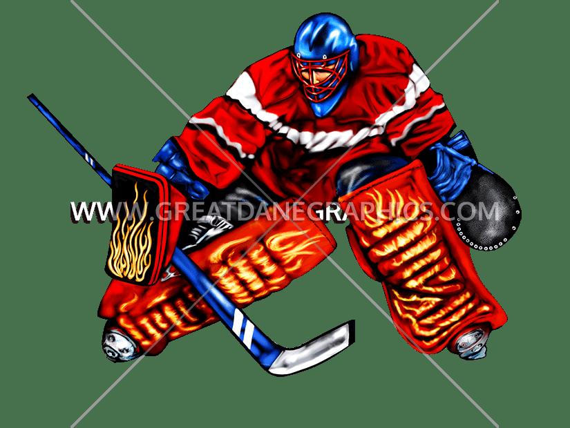 Hockey clipart goalie pad. At getdrawings com free
