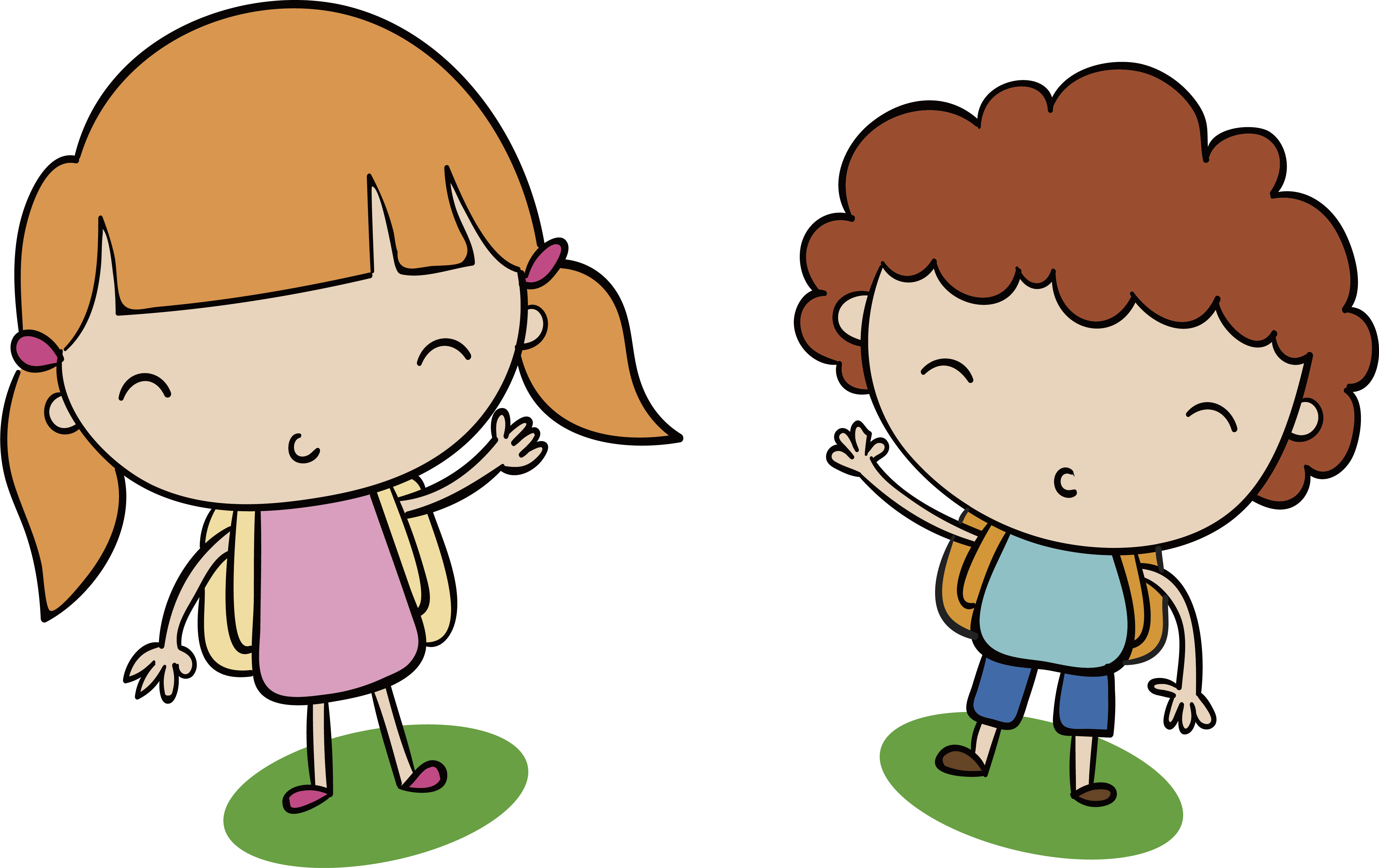 Boy drawing clip art. Paint clipart girl painting