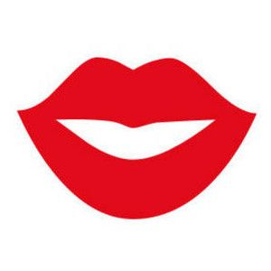 Best clip art free. Lips clipart valentines