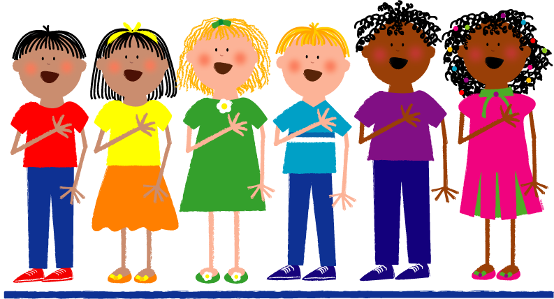 Learning activities for free. Kids clipart nurse