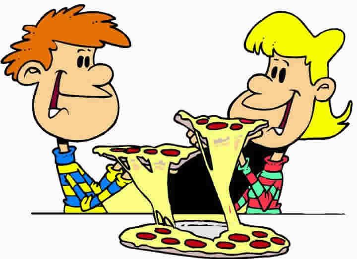 Clipartxtras clipartpost . Kids clipart pizza