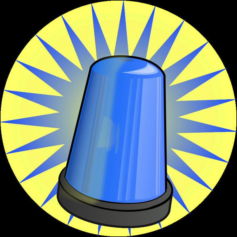 Lamp clipart flashlight. Policeman hat clip art