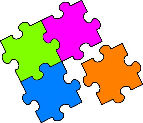 The top best blogs. Clipart kids puzzle