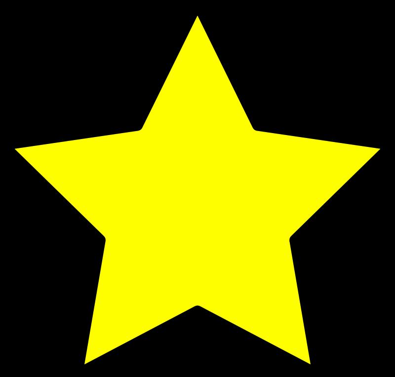 Mitten yellow