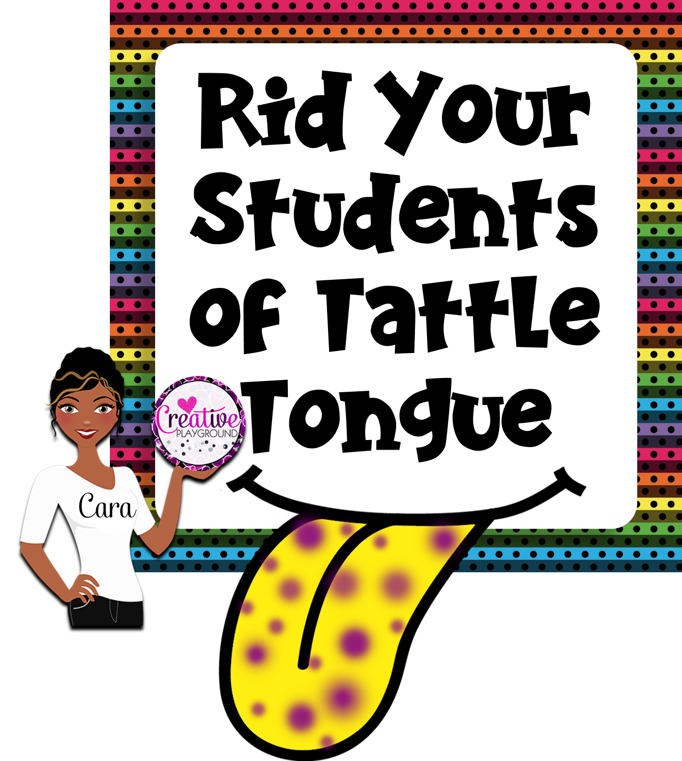 Creative rid your students. Words clipart playground