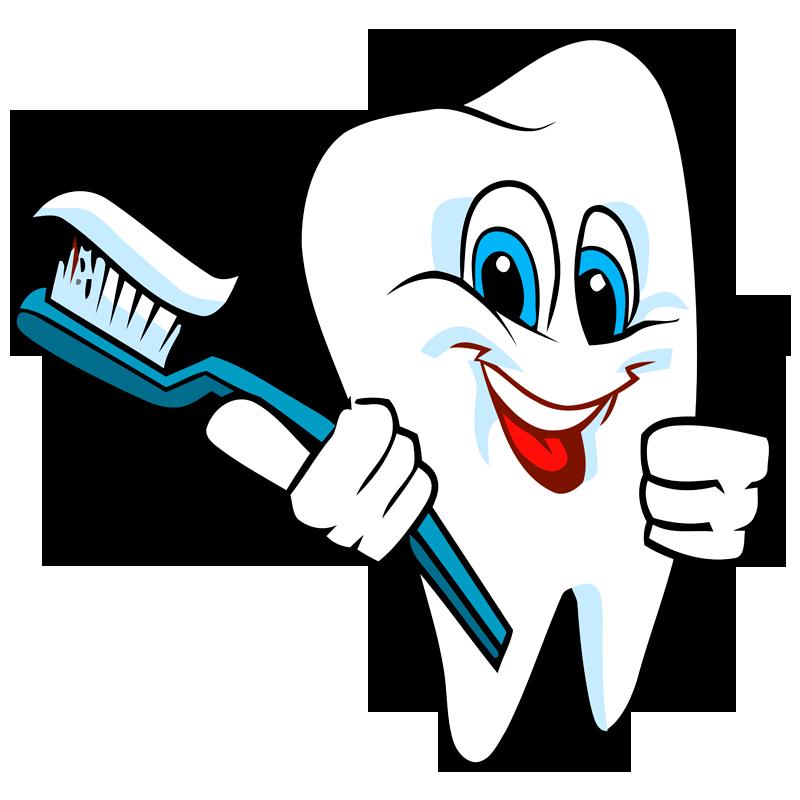 Deluxe dental dentistry for. Dentist clipart brushteeth