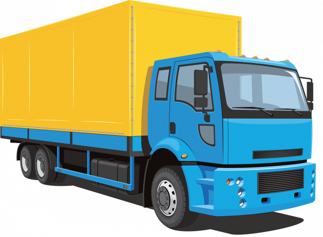 Drawing for at getdrawings. Kids clipart truck