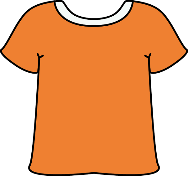 collection of tee. Pajamas clipart tshirt