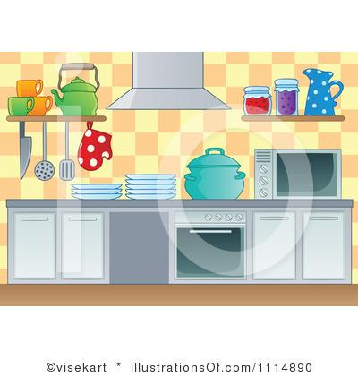 Clipart kitchen. Clip art images free