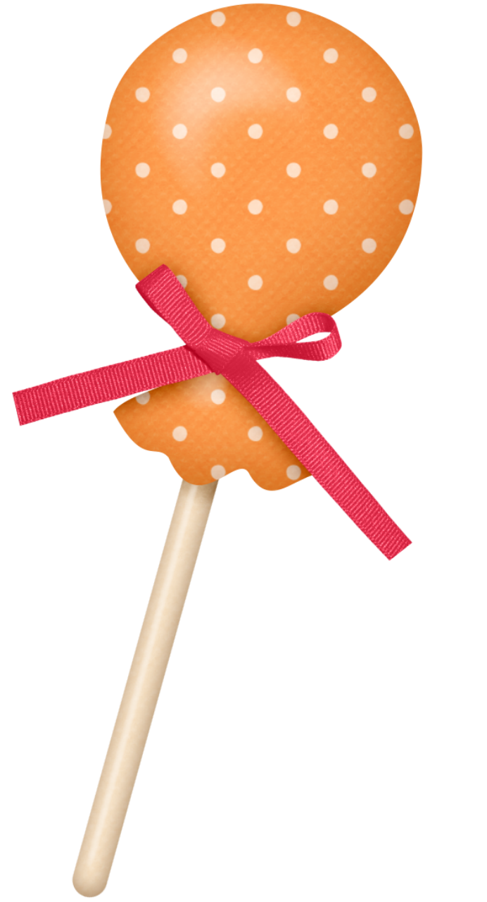 Lliella yummyscrummy lollipop png. Clipart kitchen banner