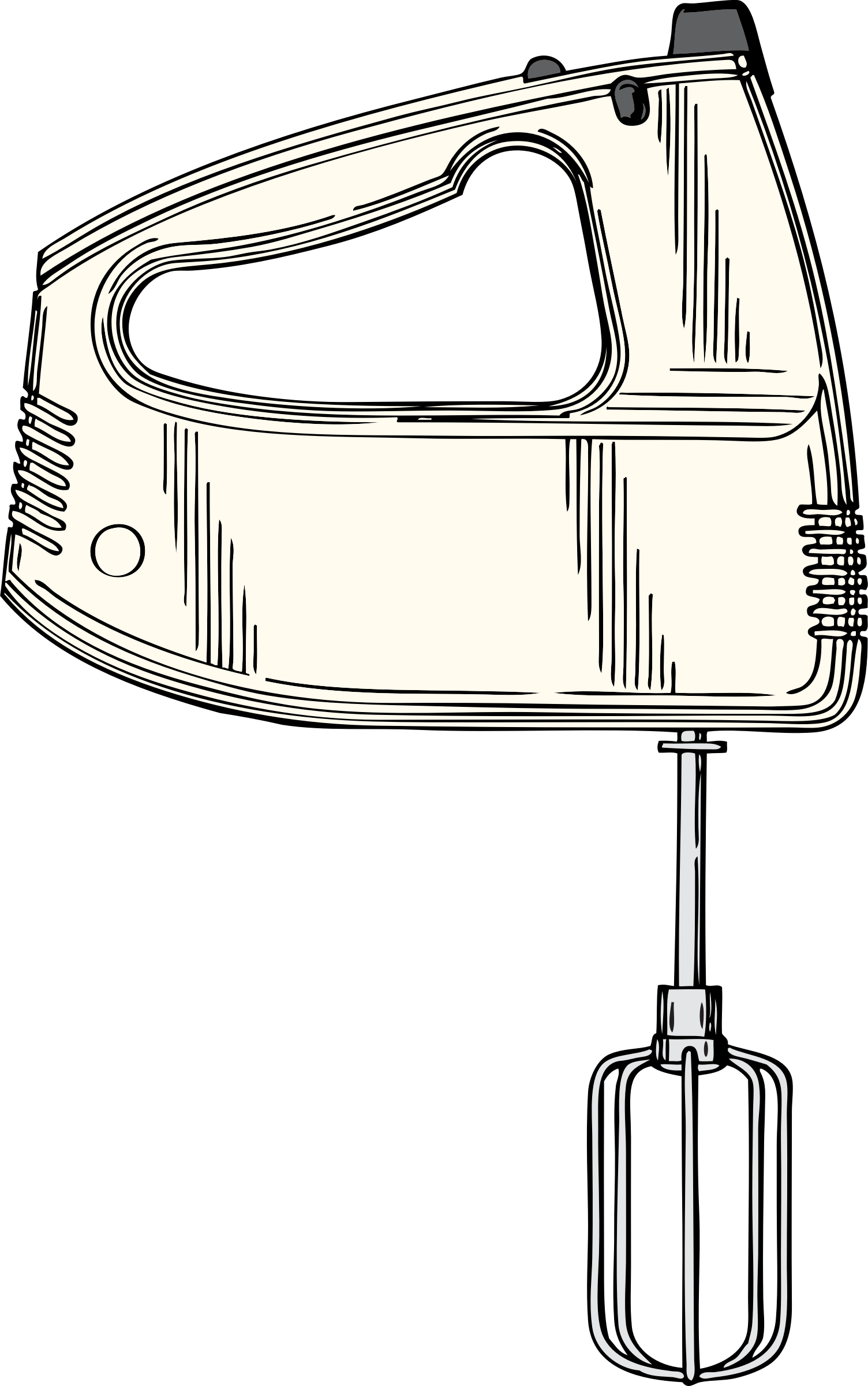 Hand mixer icons png. Kitchen clipart blender