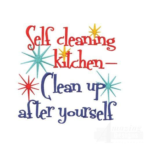 Clipart kitchen clean kitchen. Free cliparts download clip