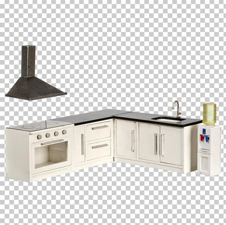 Furniture dollhouse countertop toy. Kitchen clipart kitchen counter