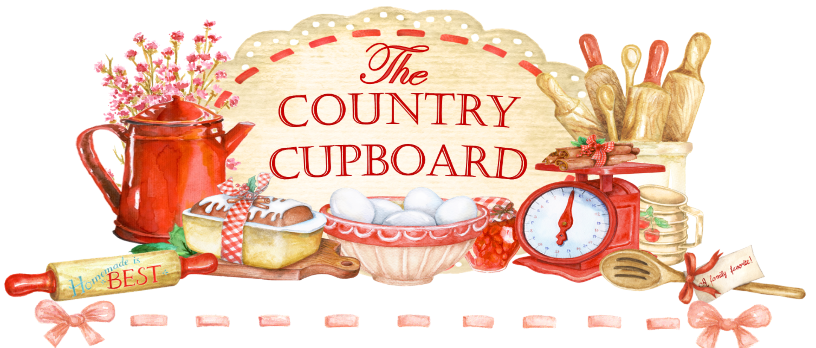 Clipart kitchen country kitchen. Cooking hollys horse haven
