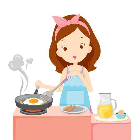 Cooking portal . Clipart kitchen culinary