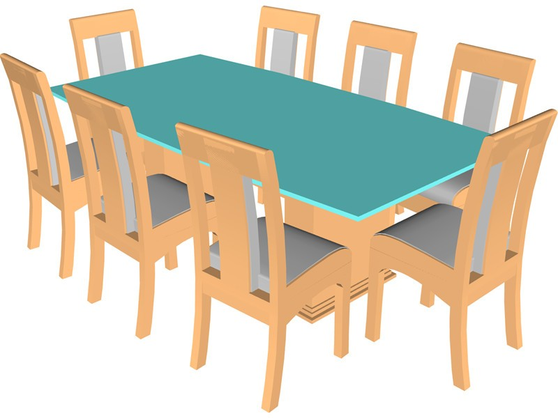 Free kitchen cliparts download. Furniture clipart dinning table