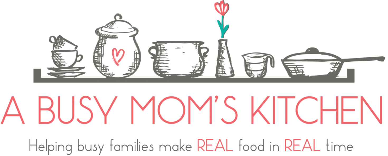 About a busy mom. Clipart kitchen family kitchen
