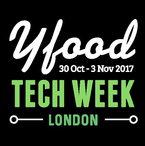 London tech week yfood. Clipart kitchen food technology