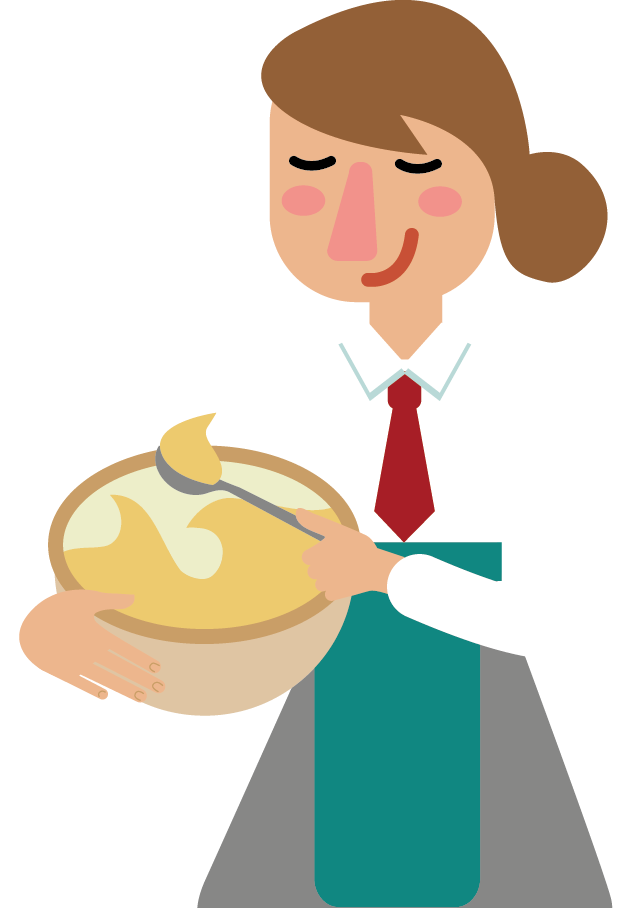 School wellbeing cooking in. Clipart kitchen food technology