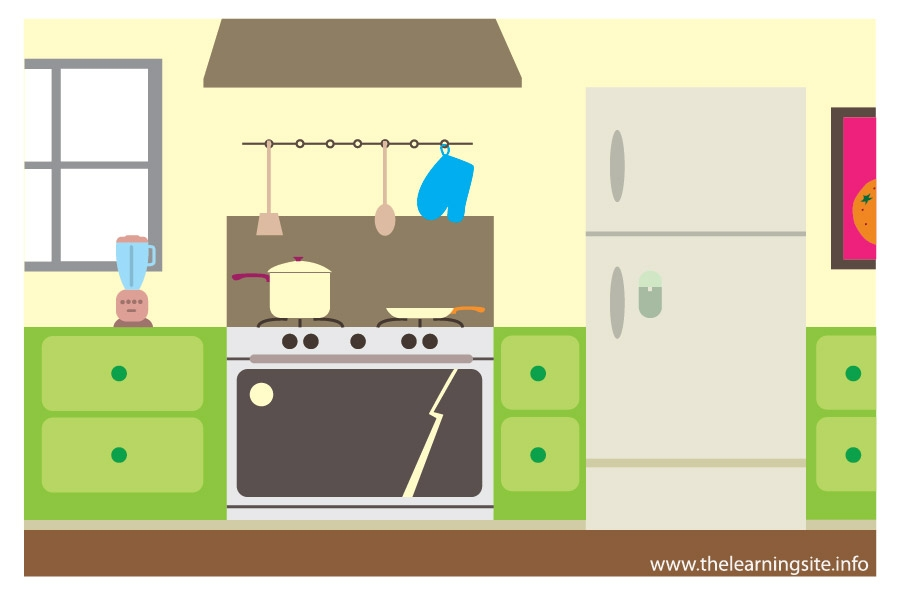 Clipart kitchen home. Free house cliparts download