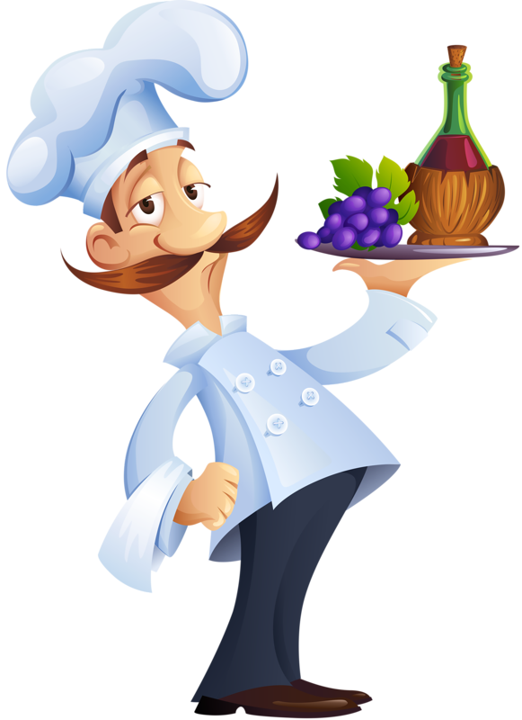 png pinterest clip. Cookbook clipart career hat