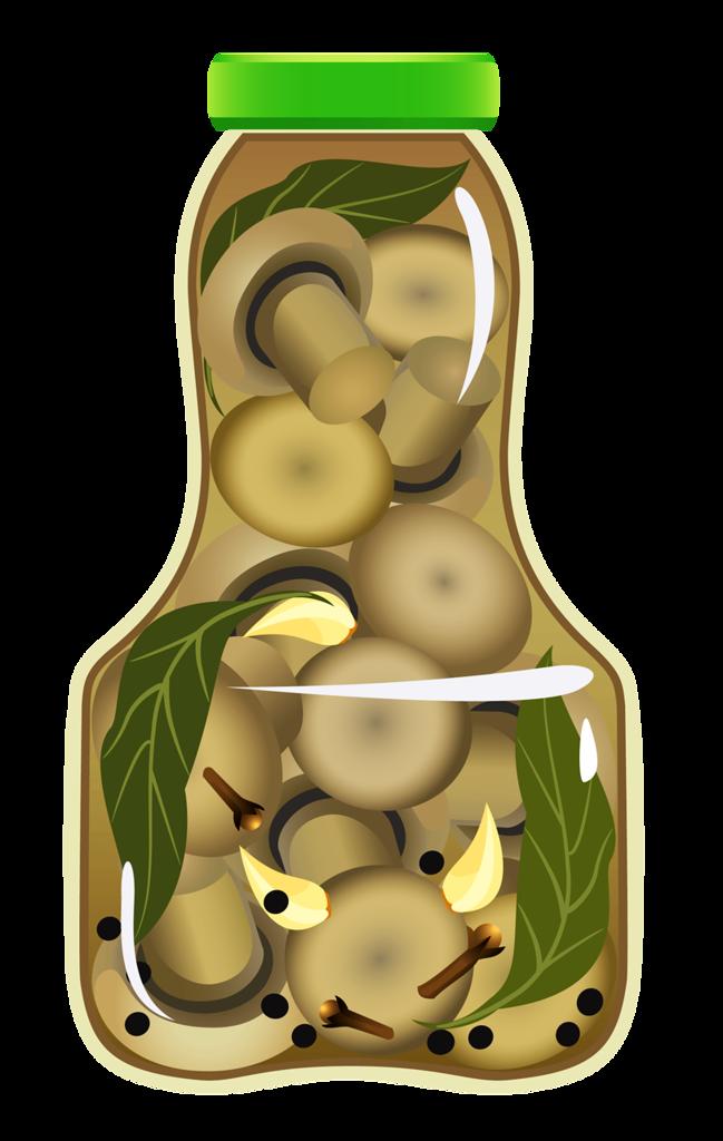 Pickle clipart preserved food.  png pinterest clip