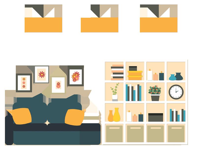 Furniture clipart interior design. Designers bangalore home services