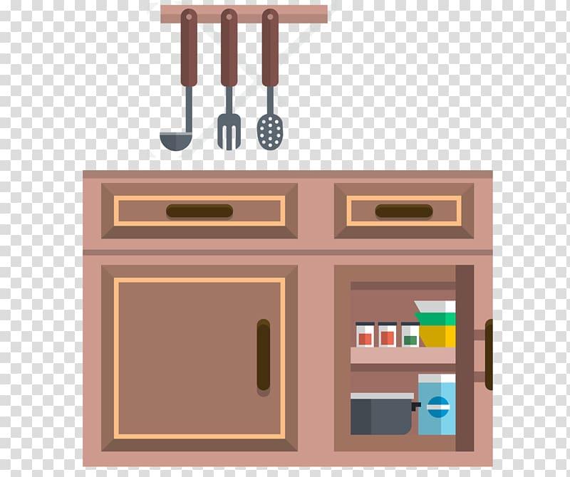 Clipart kitchen kitchen cabinet. Furniture cupboard cabinets