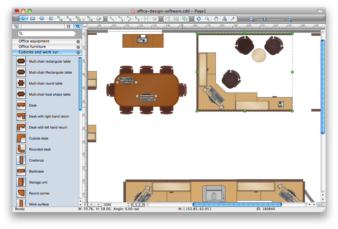 Design software . Office clipart professional office
