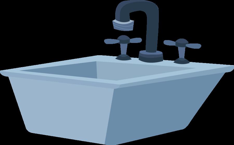 Clipart kitchen kitchen sink. By tecknojock on deviantart