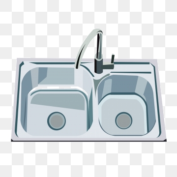 Clipart kitchen kitchen sink. Png vector psd and