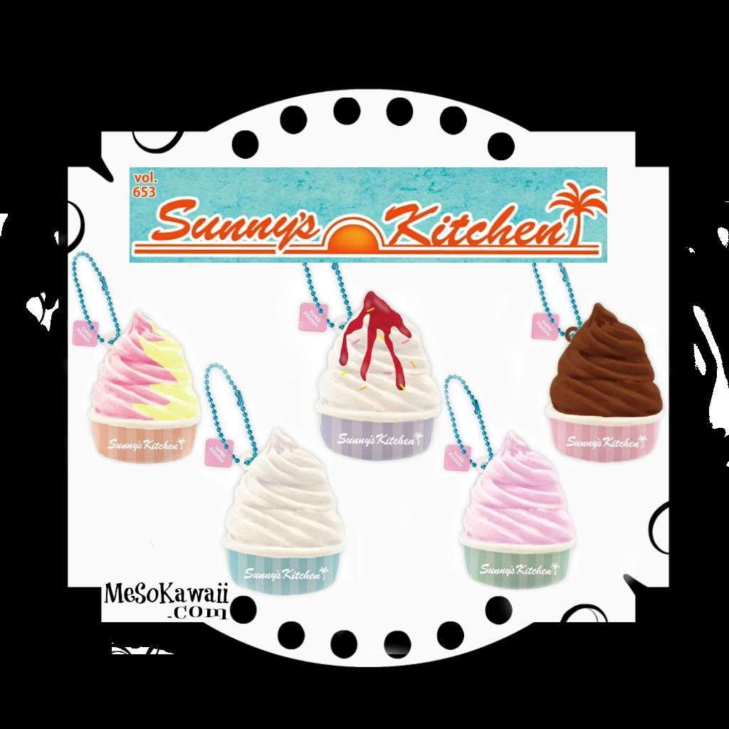 Sunny s frozen yoguart. Clipart kitchen kitchen supply