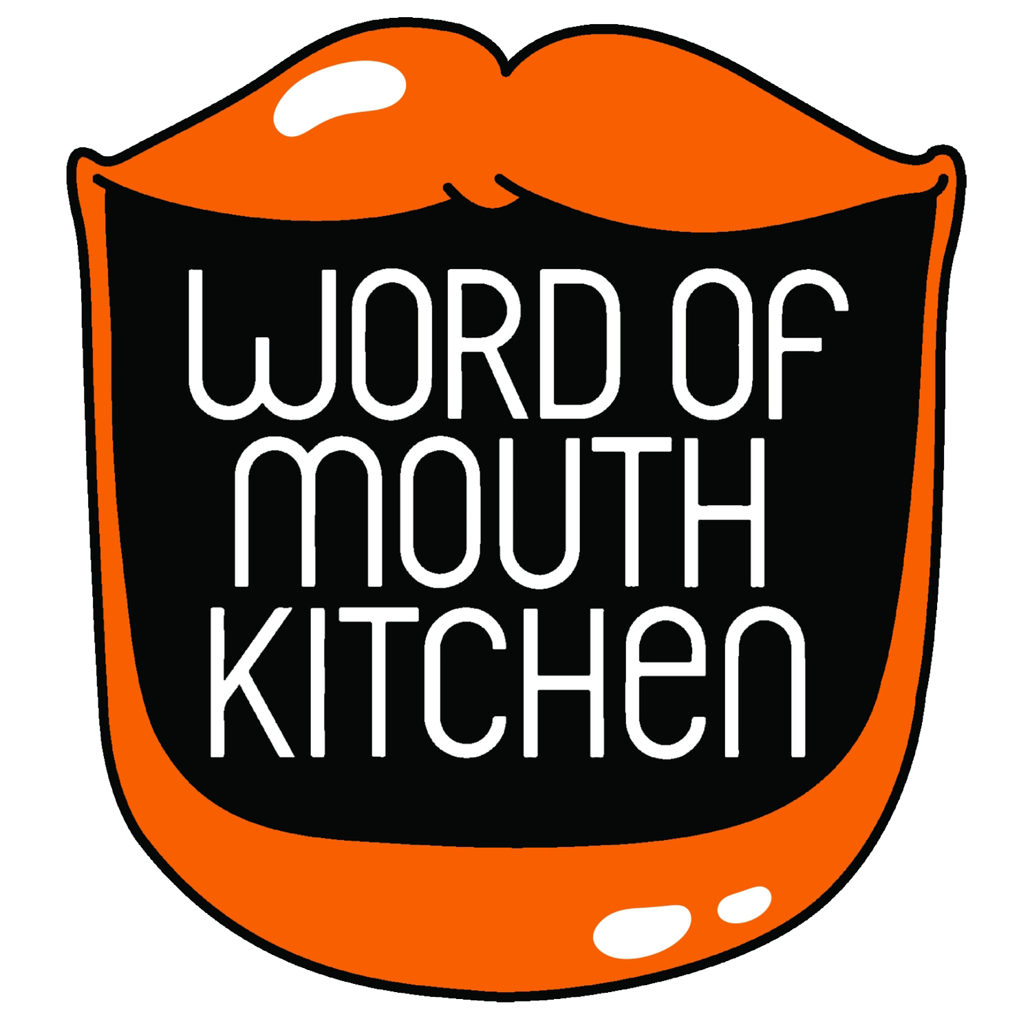 About us word of. Eat clipart mouth full food