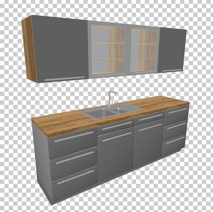 Countertop furniture png angle. Clipart kitchen kitchenette