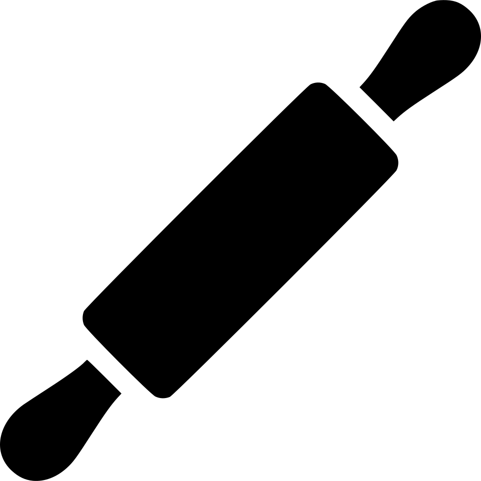 Fries clipart kitchen tool. Rolling pins utensil clip